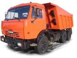 Самосвал КАМАЗ 65115 (15 тонн)